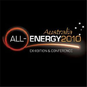 All-Energy Conference