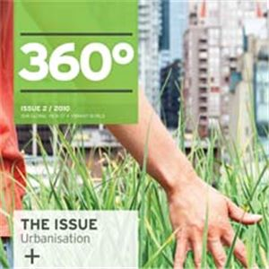 Aurecon 360° magazine issue 2