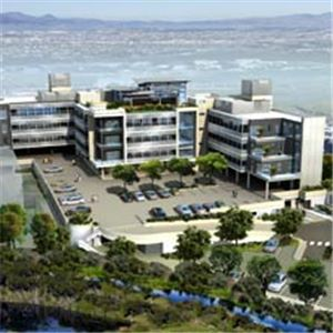 Cape Town offices goes green
