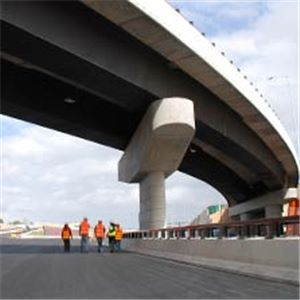 Eastlink - Bridge 6 Ringwood by pass