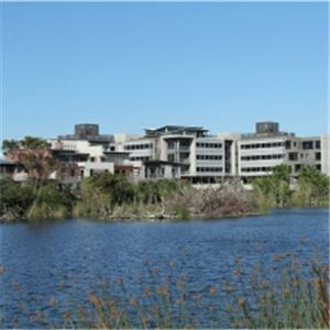 Aurecon office building in Century City Cape Town