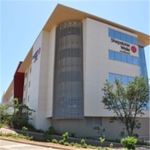 Shepstone & Wylie office development