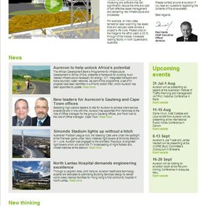 360 newsletter - July 2013