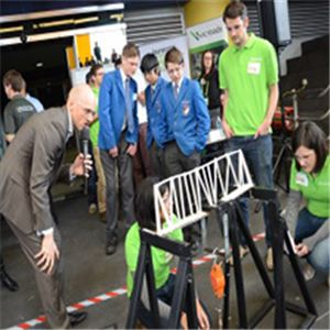 Aurecon bridge building competition 2014 wrap up