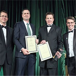 New Zealand Engineering Excellence Awards