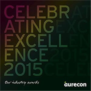 Aurecon Awards 2015 brochure