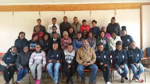 Aurecon Mandela Day 2015 in East London