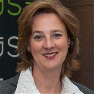 Corli le Roux, JSE Sustainability Head
