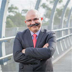 Dr Kourosh Kayvani - Global Director, Excellence and Expertise at Aurecon