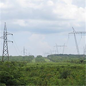 Lusaka Transmission and Distribution Rehabilitation Project