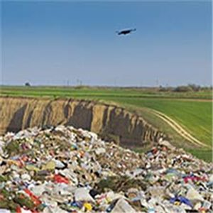 Waste no longer needs to end up as landfill