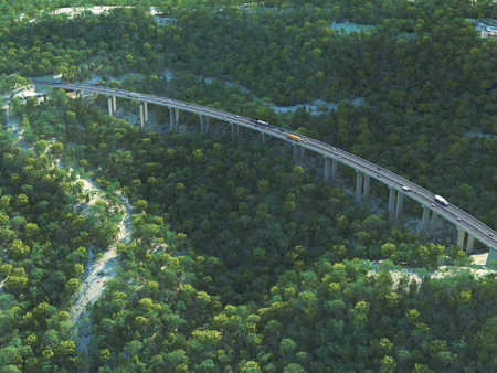 Toowoomba Second Range Crossing project