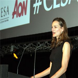 2016 CESA Aon Engineering Excellence Awards