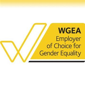 Aurecon was recognised by the WGEA