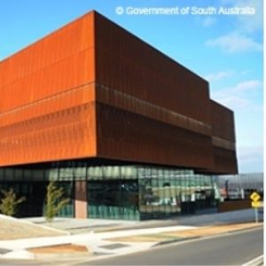South Australian Drill Core Reference Library