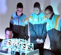 School competes at Aurecon Bridge Building Competition