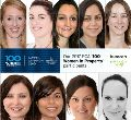 Nine nominations from Aurecon have been accepted in the 100 Women in Property sponsorship programme
