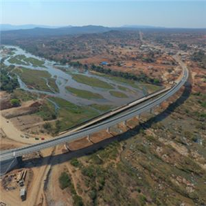 Inspiring Africa with innovative infrastructure delivery for Swaziland
