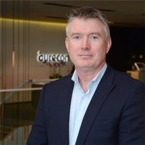 Aurecon appoints John McGuire as Global Managing Director for Built Environment