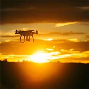 Aurecon is aiming to be the first consulting engineering company to become a registered drone operator in South Africa.