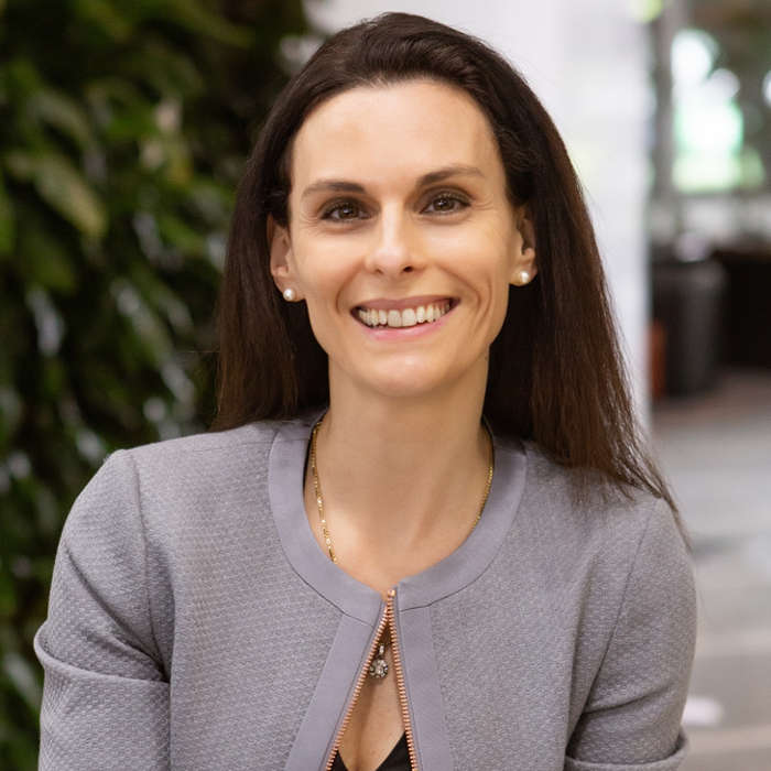 Francoise Merit who joined Aurecon as Chief Financial Officer, Australia and New Zealand in early 2018 has been appointed Global Chief Financial Officer.