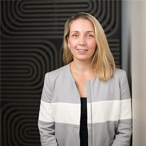Leader of Aurecon's Newcastle Office and Olympian medallist Jane Moran has been named one of six Young Executives of the Year in the prestigious 2018 Australian Financial Review BOSS awards.