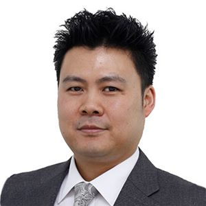 Aurecon has appointed Keith Chong as a Client Director for Infrastructure in Asia to meet the region's increased demand for infrastructure.