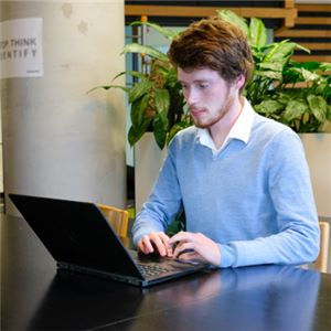 Young engineers take top three spots in the Australasian Tunnelling Society technical writing competition