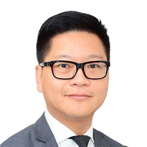Aurecon welcomes CK Tsang, Technical Director – Infrastructure