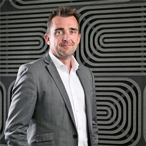 Aurecon appoints Nial O