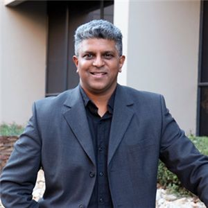 Dean Naidoo, Aurecon People Leader - Africa