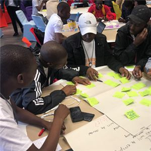 Aurecon was once again one of the main partners of Innovate Durban's annual Youth Innovation Challenge programme