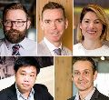 Aurecon takes out five coveted spots on this year's Top 30 Most Innovative Engineers list – the highest number of any company in 2019.