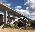 Aurecon was appointed by SANRAL to improve the bridge and associated infrastructure in 2013.