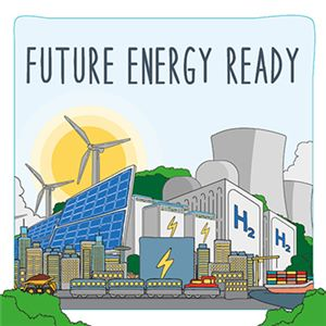 Future of Energy report draws on perspectives from big energy consumers, project developers and owners, financiers, networks, retailers and policy bodies.