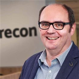 Peter Ayres is the newly-appointed Global Structures Leader for Aurecon.