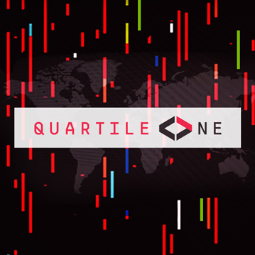 Quartile One logo