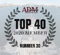 Aurecon Top 40 ADM