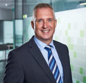 As Director of Growth Strategies in Asia, Andy North will develop new areas of business growth for Aurecon.