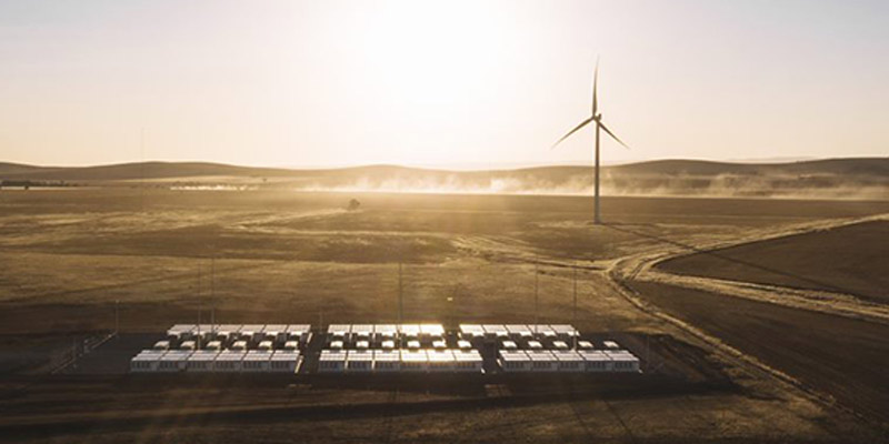 The Hornsdale Power Reserve in South Australia continues to show to the world how one big battery can revolutionise renewable energy.