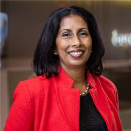 Aneetha de Silva has been appointed as a director to the Aurecon group board