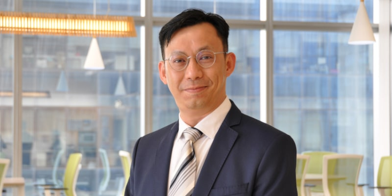 Aurecon has appointed Ray Chan as the Director of Operations, Infrastructure – Greater China