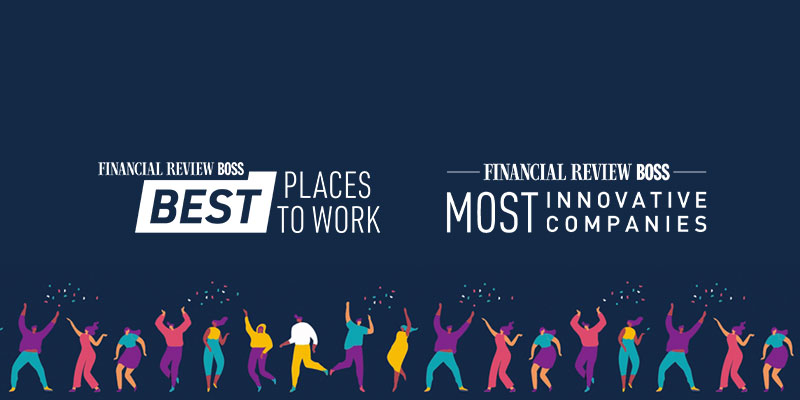 Aurecon is Australasia's Best Place to Work - AFR
