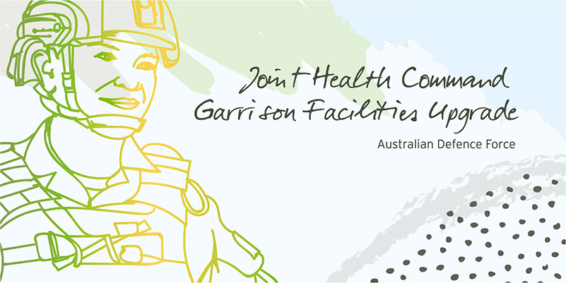 Joint Health Command Garrison Facilities Upgrade Case Study