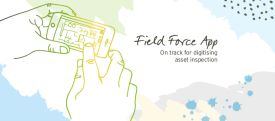 Field Force is a platform that allows users to quickly and accurately capture information on site and manage it effectively.