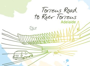 Aurecon is providing design management, detailed design and construction oversight services for the Torrens Road to Torrens River Project.