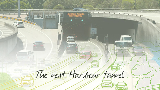 Western Harbour Tunnel: Back to the future of tunnelling