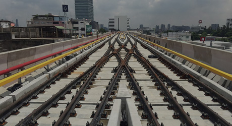 MRTA Purple Line, Thailand, Aurecon