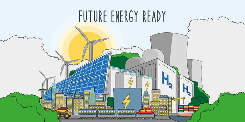Future Energy Ready in Australia