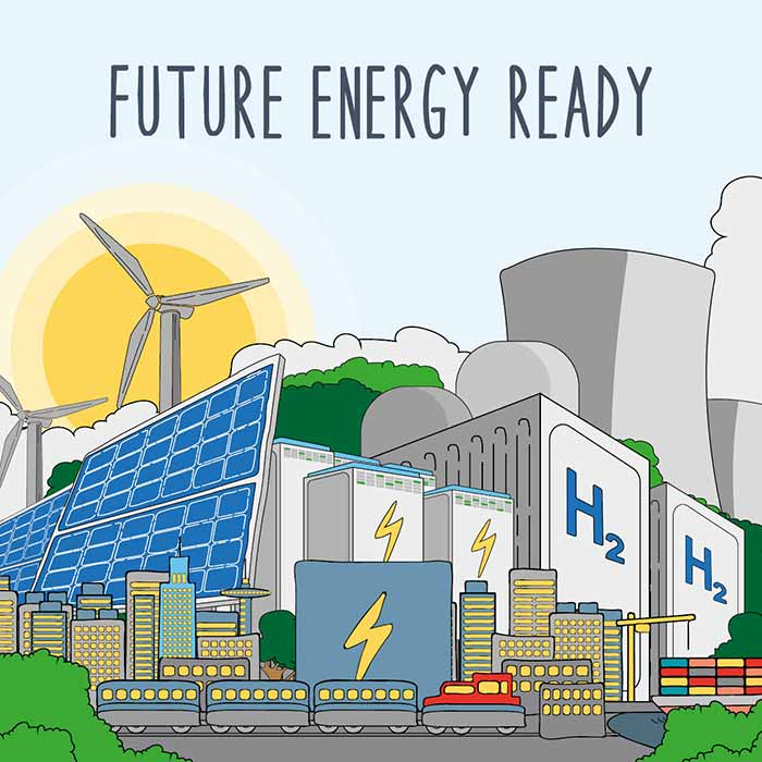 Future Energy Ready